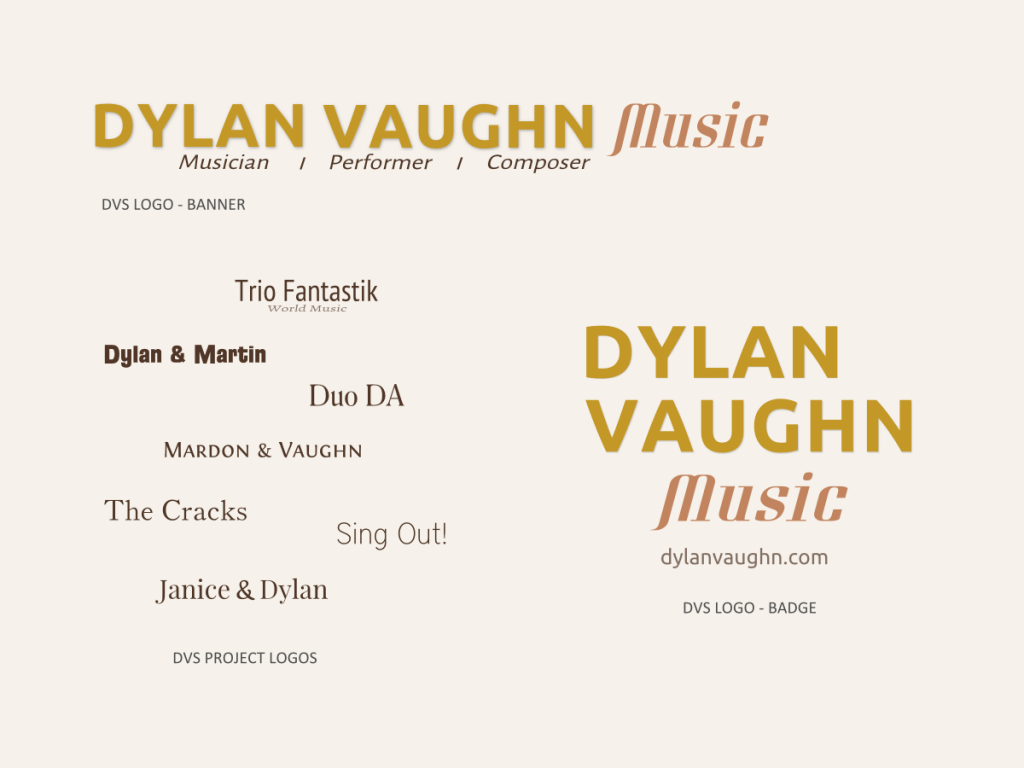 CASE STUDY:  Dylan Vaughn Music 13